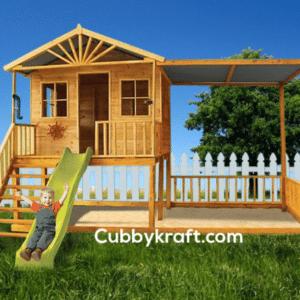 Birchwood Cubby House