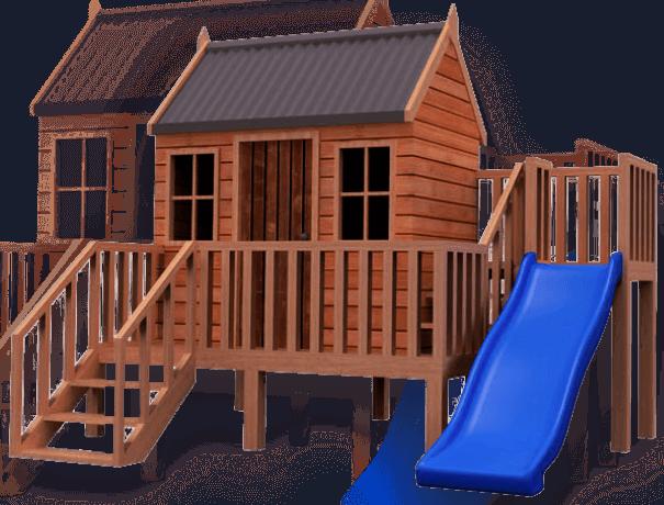 Kids Cubby House Australia