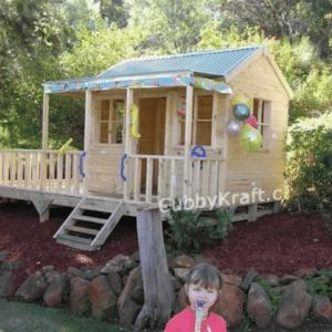 Kettle Creek Cubby House